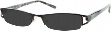 Oasis TARRAGON Small Prescription Sunglasses