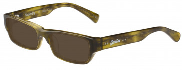 Superdry XL Plastic Prescription Sunglasses