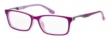 DiMarco DM132 Glasses in Purple