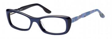 DiMarco DM128 Glasses in Blue