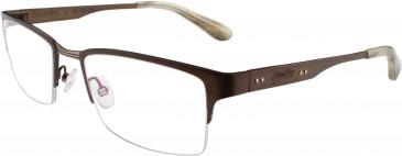 Superdry SDO-RENEGADE Glasses in Antique Khaki/Amfissa Olive