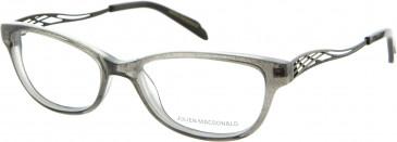 Julien MacDonald JMD0034 glasses in Sparkle Grey