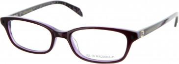 Julien MacDonald JMD0013 glasses in Purple