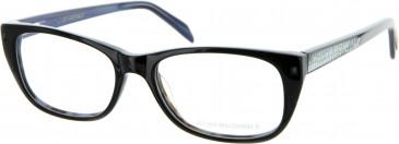 Julien MacDonald JMD0014 glasses in Blue