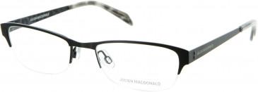Julien MacDonald JMD003 glasses in Black
