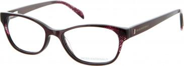 Julien MacDonald JMD004 glasses in Red
