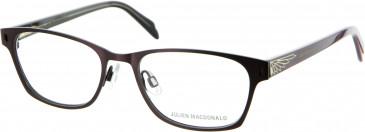 Julien MacDonald JMD0012 glasses in Brown