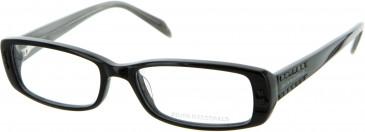 Julien MacDonald JMD0011 glasses in Black
