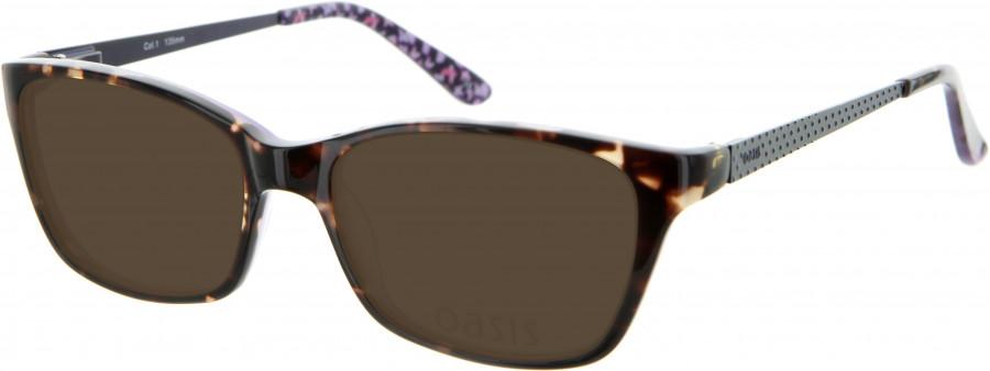 e4d3a12564 Oasis Zahara sunglasses at SpeckyFourEyes.com