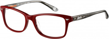 Superdry SDO-15000 Glasses in Gloss Blue/Grey