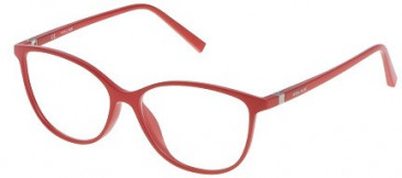 Police V1972 Glasses in Red