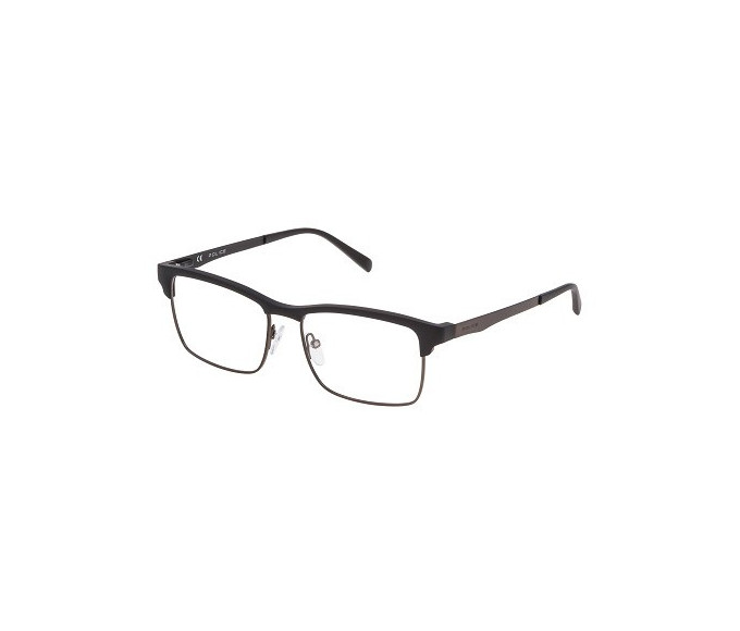 Police VPL260 Glasses in Black