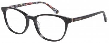 Ted Baker Glasses TB9100 in Black
