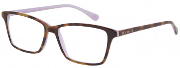 Ted Baker Glasses TB9101 in Black