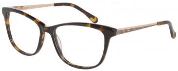 Ted Baker Glasses TB9125 in Orange Marble