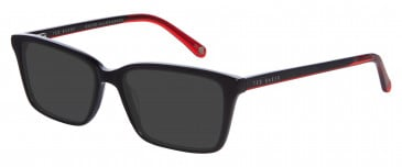 Ted Baker Plastic Prescription Sunglasses