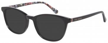Ted Baker Sunglasses TB9100 in Black