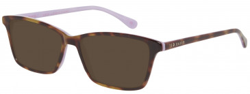 Ted Baker Sunglasses TB9101 in Black
