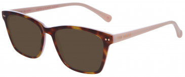 Ted Baker Sunglasses TB9133 in Black