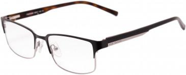 Ted Baker Glasses TB4233 in Black