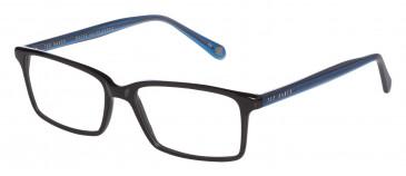 Ted Baker Glasses TB8118 in Shiny Black