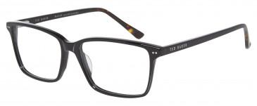 Ted Baker Glasses TB8121 in Black
