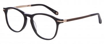Ted Baker Glasses TB8160 in Black