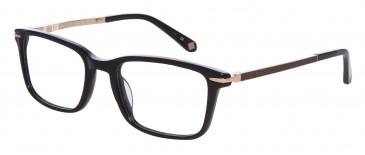 Ted Baker Glasses TB8161 in Black