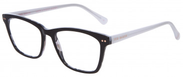 Ted Baker Petite Plastic Ready-Made Reading Glasses