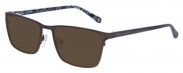 Ted Baker Sunglasses TB4251 in Black