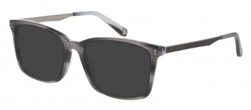 Ted Baker Sunglasses TB8153 in Grey Horn