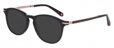 Ted Baker Sunglasses TB8160 in Black