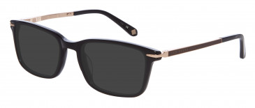 Ted Baker Sunglasses TB8161 in Black