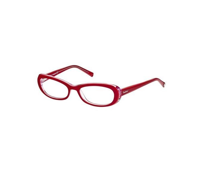 Timberland Designer Prescription Glasses in Red/Other