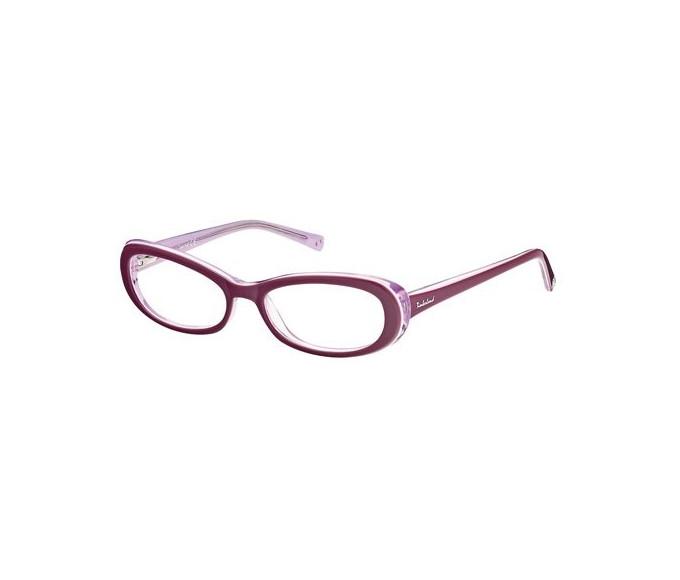 Timberland Designer Prescription Glasses in Pink/Other