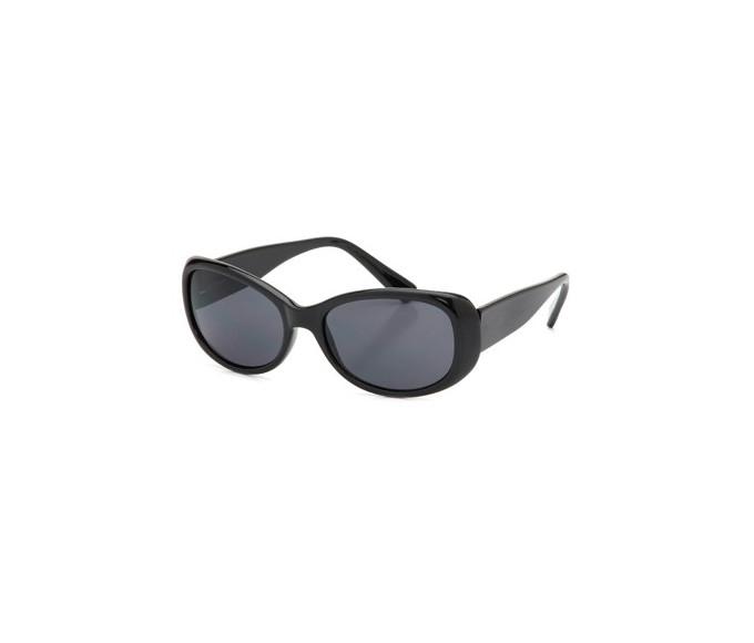 SFE Collection Prescription Sunglasses in black