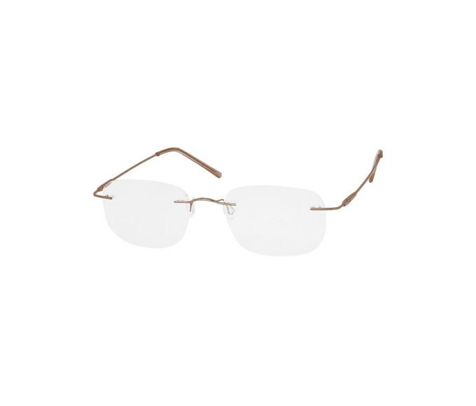 SFE 8353 glasses in gold