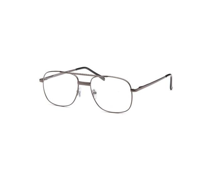 SFE 0112 glasses in gunmetal