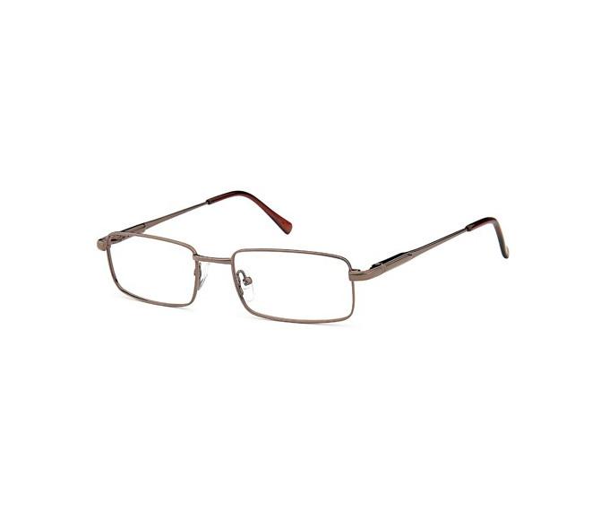SFE 0120 glasses in bronze