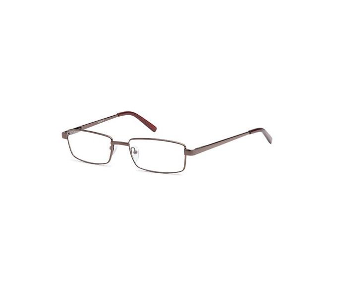 SFE 0121 glasses in bronze