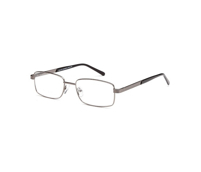 SFE 0125 glasses in gunmetal