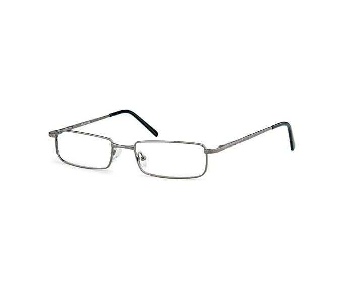 SFE-8392 glasses in gunmetal