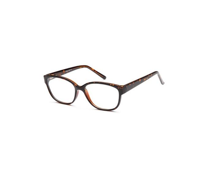 SFE-8415 glasses in havana