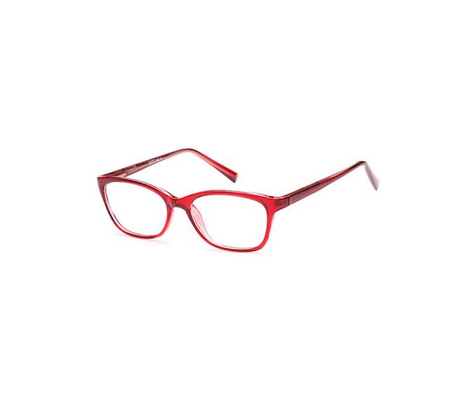 SFE-8416 glasses in Burgundy