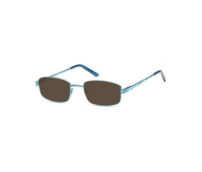 SFE 8372 sunglasses in blue
