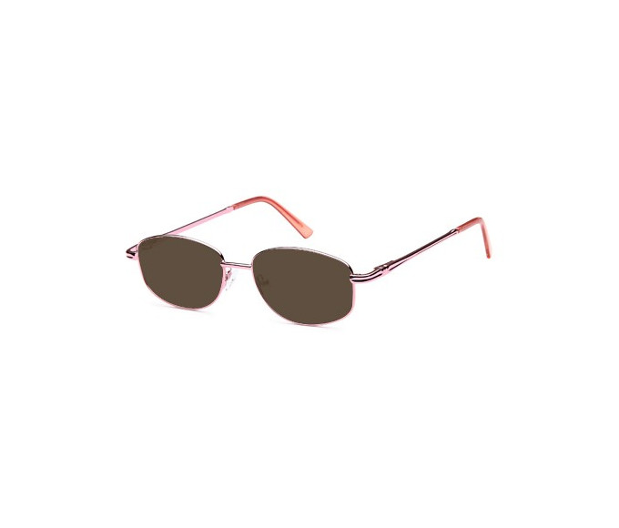 SFE-8373 sunglasses in pink