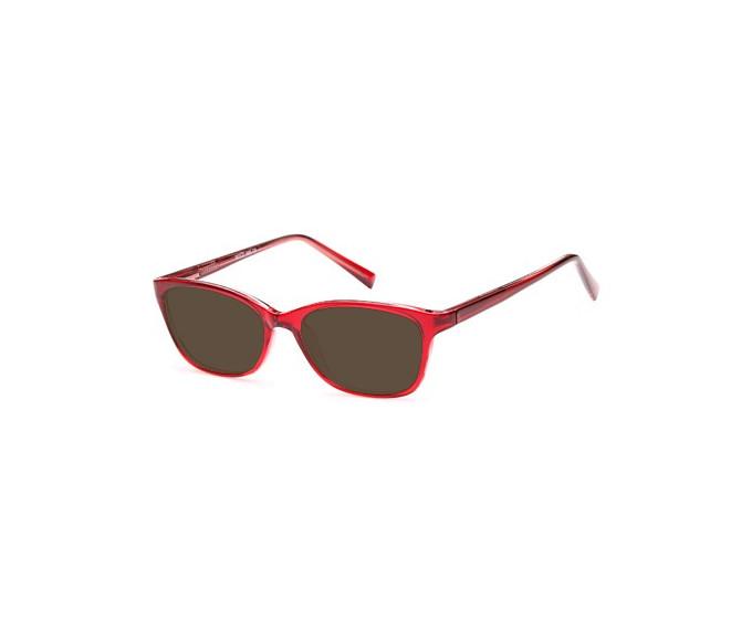 SFE-8416 sunglasses in Burgundy