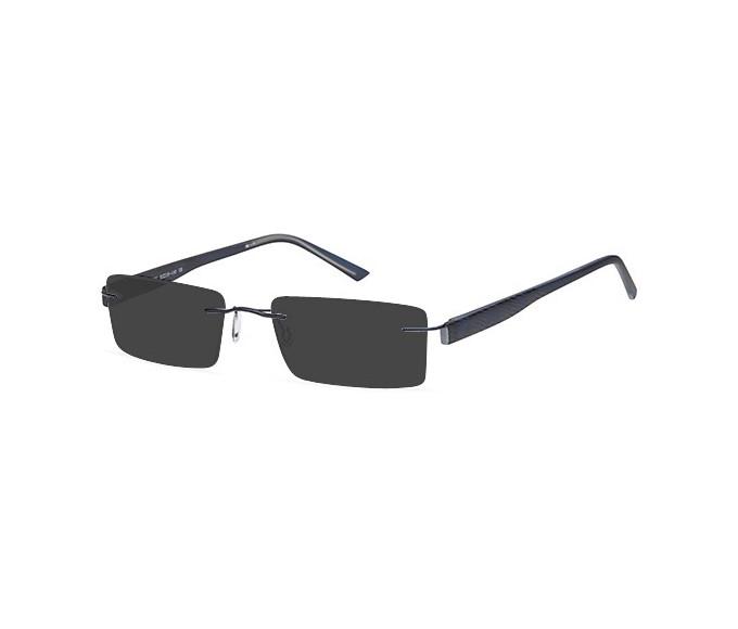 SFE-8337 sunglasses in Navy