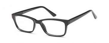 SFE-9611 glasses in Black