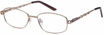 SFE-9620 glasses in Brown